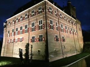 LEDVERLICHTING KASTEEL 's Heerenberg