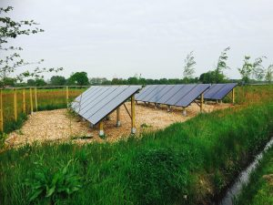 Solarwatt Glas Glas zonnepanelen