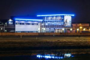 LED lines HSO Nederland