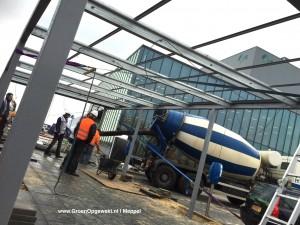 Zonnerijwielstallin zonnepanelen Venlo Meppel Steenwijk en Zwolle