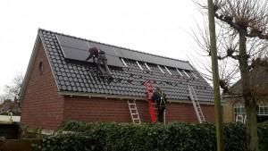 Zonnepanelen in Holwerd - Ameland Beste geteste zonnepanelen Consumentenbond Meppel, Steenwijk, Zwolle en Hoogeveen.