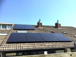 TSMC CIGS zonnepanelen zonnestroom Meppel steenwijk Zwolle Kampen Hoogeveen