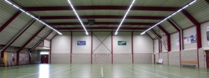 EVA led verlichting Meppel Zwolle Steenwijk
