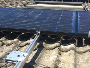 P300 optimizers van SolarEdge
