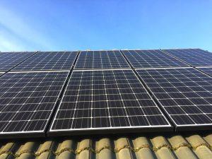 SolarWatt StecaGrid 3 fase omvormer.