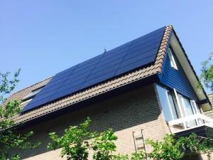 TSMC CIGS zonnepanelen Meppel Oosterboer Zonnestroom Meppel Zonnepanelen Zwolle Steenwijk Hoogeveen Nijeveen
