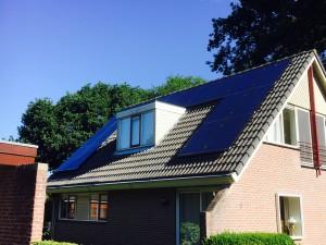 Zonnepanelen Vledder Steenwijk Meppel Zwolle