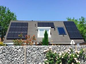 Zonnepanelen Solarwatt Meppel Steenwijk Zwolle Kampen Assen Boijl