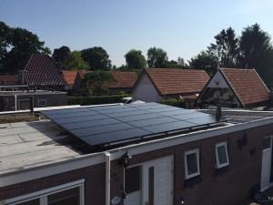 zonnestroom in Steenwijk, zonnepanelen in Streenwijk, zonnepanelen in Meppel, zonnepanelen in Zwolle en zonnepanelen in Assen Drenthe Overijssel.