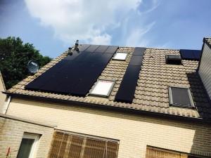 TSMC zonnepanelen Meppel Steenwijk en Ruinerwold
