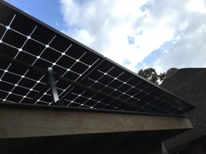 Solarwatt glas glas zonnepanelen, de nieuwe generatie