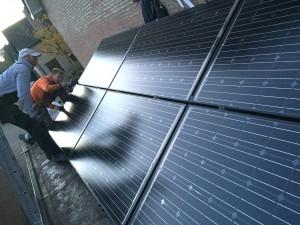 best geteste zonnepanelen Consumentenbond Meppel Steenwijk Zwolle en Hoogeveen.