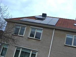 Solarwatt zonnepanelen Nijeveen Glas-Glas zonnepanelen Solarwatt Steenwijk, Meppel, Nijeveen, Hoogeveen en Zwolle