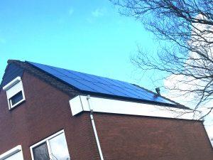 SolarWatt zonnepanelen kopen