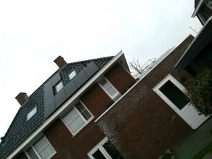 Solarwatt glas-glas zonnepanelen Meppel Berggierslanden - Zwolle - Steenwijk en Assen