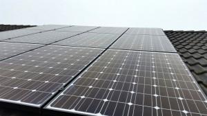 Solarwatt 60M Style glas-glas zonnepanelen Hardenberg, Meppel, Steenwijk, Zwolle en Hoogeveen.