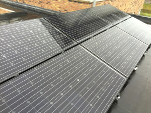 SolarWatt 60M Style PERC zonnepanelen Meppel, Steenwijk, Zwolle, Kampen en Hoogeveen