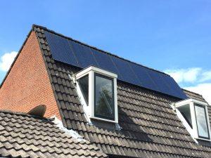 SolarWatt 60P Style, zonnepanelen kopen Meppel