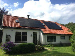 Zonnepanelen in Anloo: SolarWatt 560M Style PERC Glas-Glas zonnepanelen kopen in Anloo, Gemeete AA en Hunze