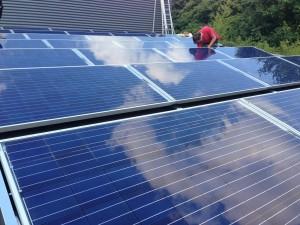 SolarWatt zonnepanelen Emmen
