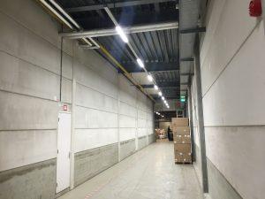 ledverlichting EVA lijnverlichting - professioneel