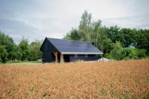Solarwatt 60M Style zonnepanelen Steenwijk, Meppel, Zwolle, Hoogeveen.