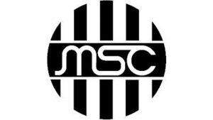 GroenOpgewekt 5.0 bordsponsor MSC Meppel.