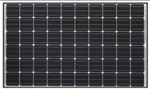 Solarwatt 60M highpower Glas-Glas zonnepaneel