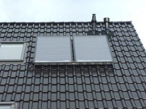 zonne collectoren en zonneboiler subsidie 2017