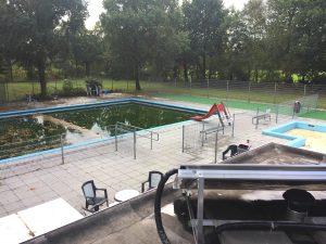 zwembad verwarmen met zonneboiler