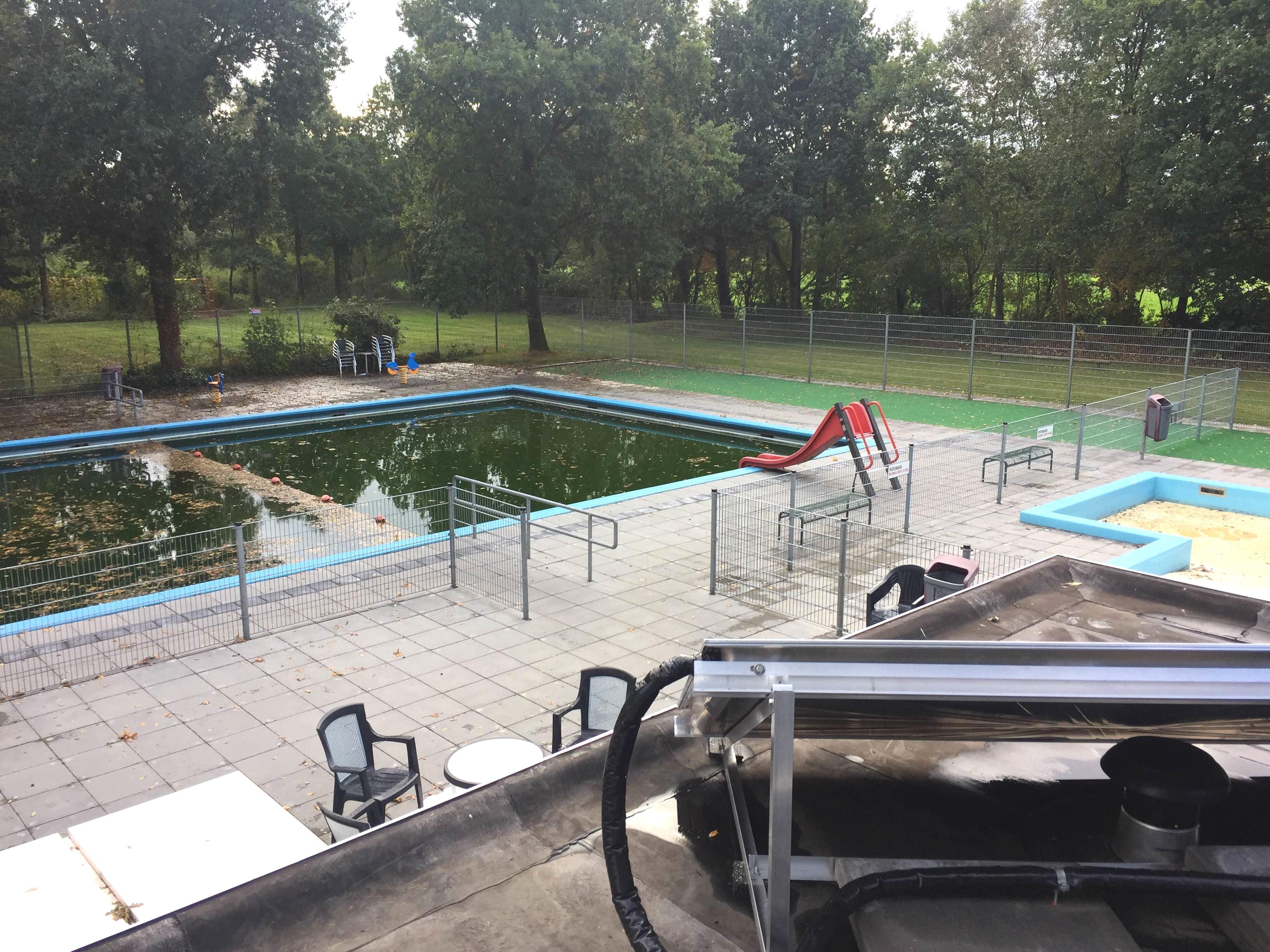 Zonneboiler van hoge kwaliteit voldoet aan alle eisen van for Zwembad verwarmen